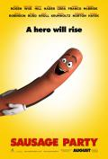 bande annonce Sausage Party