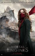 bande annonce Mortal Engines