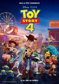 bande annonce Toy Story 4
