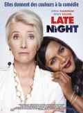 bande annonce Late Night