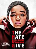 bande annonce The Hate U Give - La haine qu'on donne