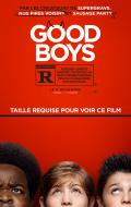 bande annonce Good Boys