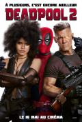 bande annonce Deadpool 2, meet Cable