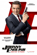 bande annonce Johnny English 3
