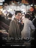 bande annonce The Spy Gone North