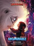 bande annonce Abominable