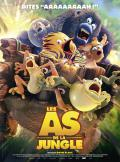 bande annonce Les As de la Jungle