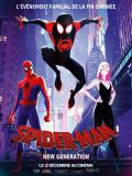 bande annonce Spider-Man : New Generation