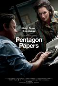 bande annonce Pentagon Papers