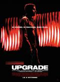 bande annonce Upgrade