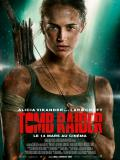 bande annonce Tomb Raider